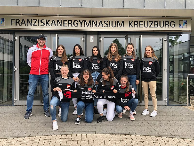 Franziskaner gymnasium kreuzburg